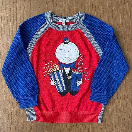 Lãzinha Marc Jacobs - 5 anos