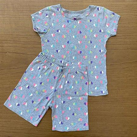 Pijama Carter's - 6 anos