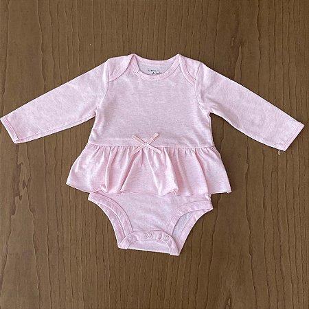 Body Carter's - 6 meses