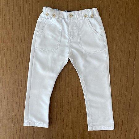 Calça Zara - 18 a 24 meses