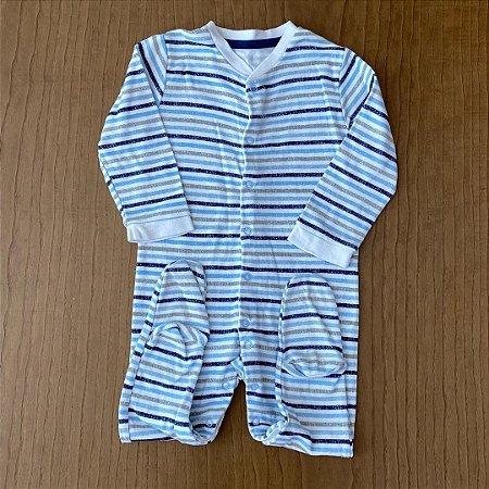 Pijama Seminovo - 18 meses