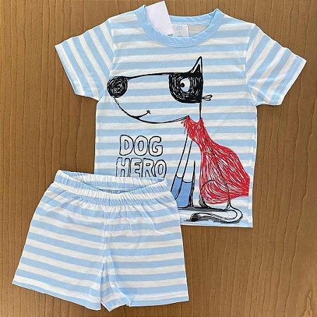 Pijama BY GUS - 6 anos