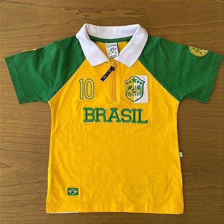 Polo Brasil - 6 a 8 anos