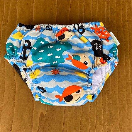 Sunga para piscina - 18 meses