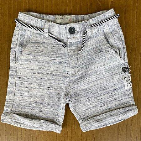 Bermuda Zara - 6 anos