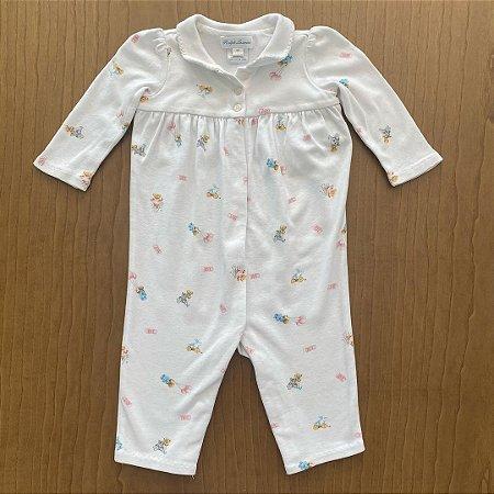 Body Ralph Lauren - 6 meses
