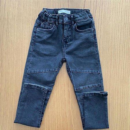 Calça Jeans Zara - 8 anos