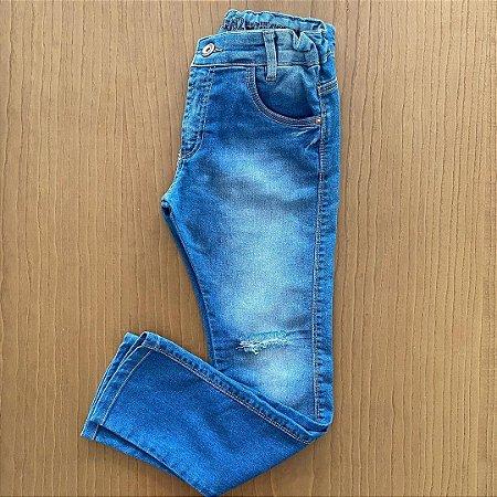 Calça Jeans Importada - 8 anos