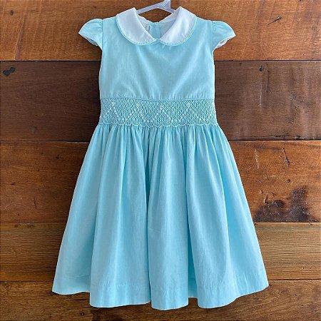 Vestido Petit - 2 anos