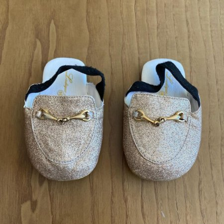 Sapato Ludique - 18 Brasil