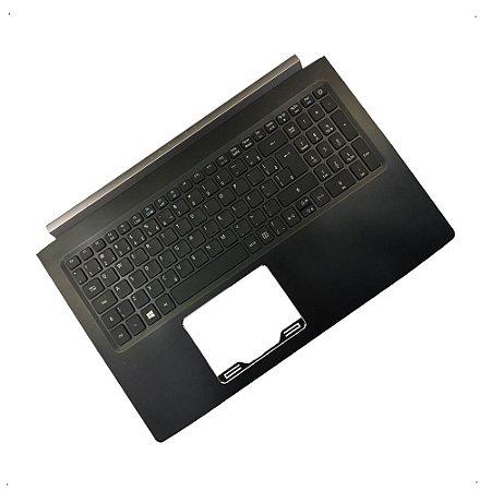 Teclado Acer Aspire 15.6'' A315-21 E5-522 E5-575 Original