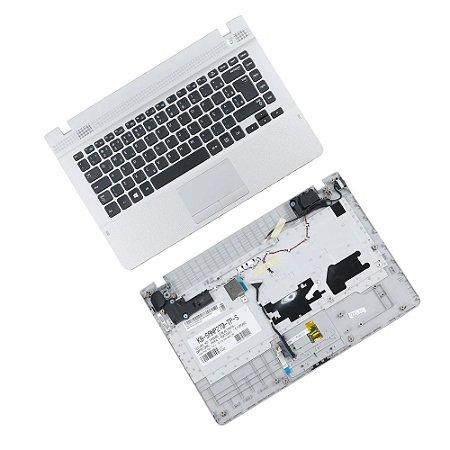 Teclado P/ Notebook Samsung Np270e4e-kd2br Np270e4e-kd4br