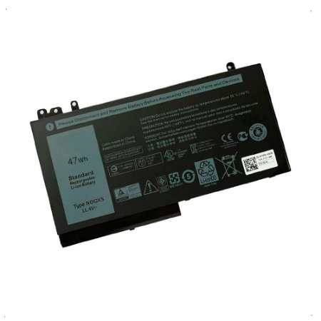 Bateria P/ Dell Nggx5 Rdrh9 Jy8d6 Latitude E5270 E5470