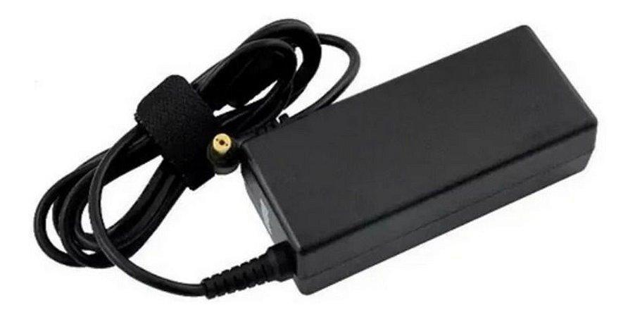Fonte Carregador Para Notebook Acer Pa-1450-26 19v 2.37a 45w