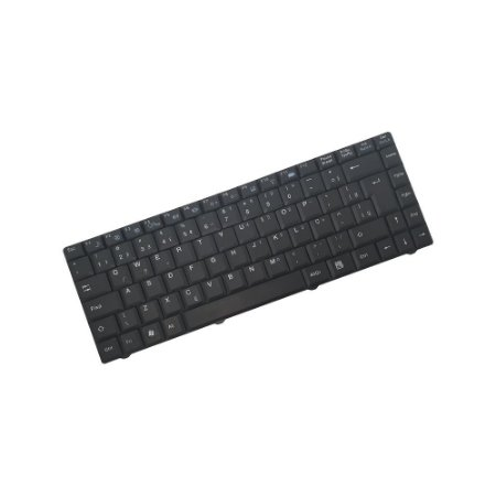 Teclado Para Notebook Cce Mp-05696pa-3606 Abnt2 Wifi F10