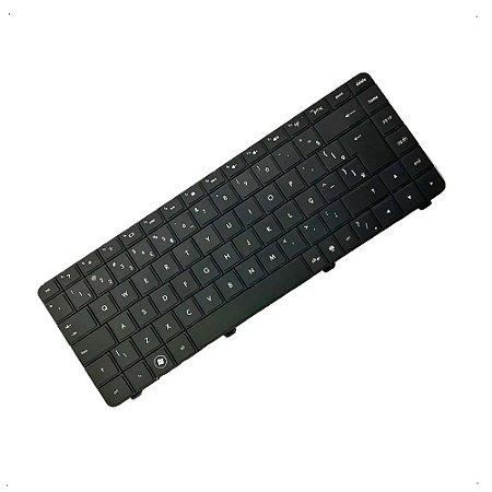 Teclado para Notebook Hp Pavilion G42 Compaq Cq42 Aeax1600110