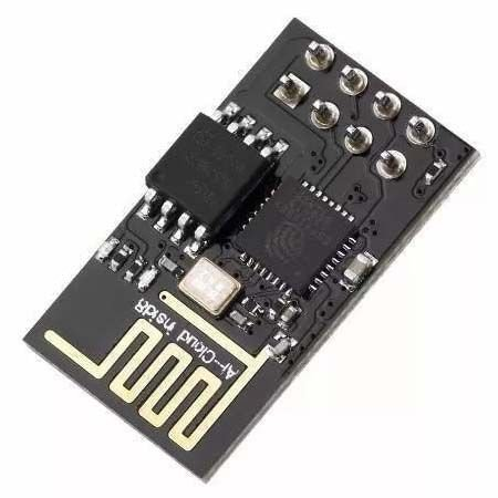 Esp8266 Esp-01 Esp01