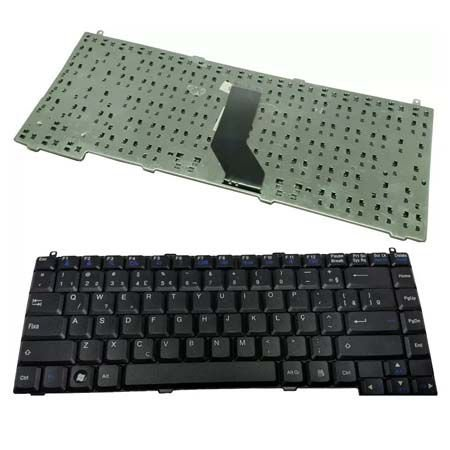 Teclado Notebook Lg R48 R410 R460 R480 R490 Mp-04656pa-9204