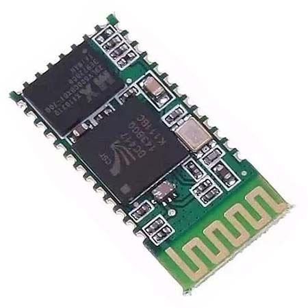 Bluetooth Rs232 Hc-05 Ttl Arduino - Sem Pinos