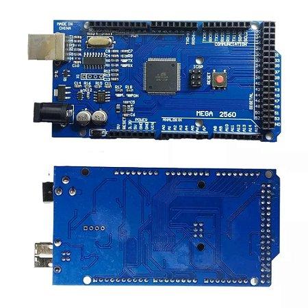Arduino Mega 2560 R3 Atmega