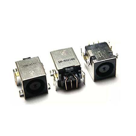 Dc Jack Dell Inspiron M5110 , N4020 , N4030 , N5010 , N5110