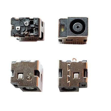 Conector Dc Jack para HP G43 CQ43 CQ430 431 436 CQ57 630 CQ40 CQ41 CQ45 DV4 DV6 CQ40 CQ41 CQ45 DV3 DV4 DV5 DV6 DV7 DV8 Series