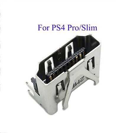 Conector De Entrada Hdmi Ps4 Slim E Pro