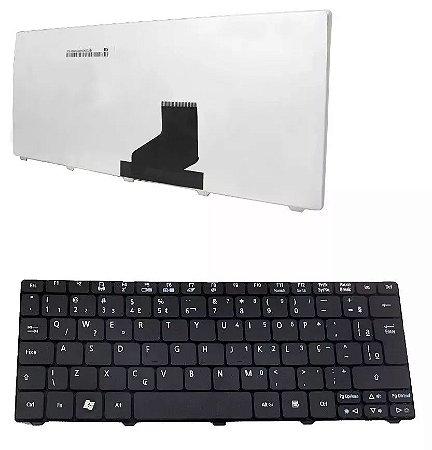 Teclado Netbook Acer Aspire One D255 D257-1854 D260 D270 Br