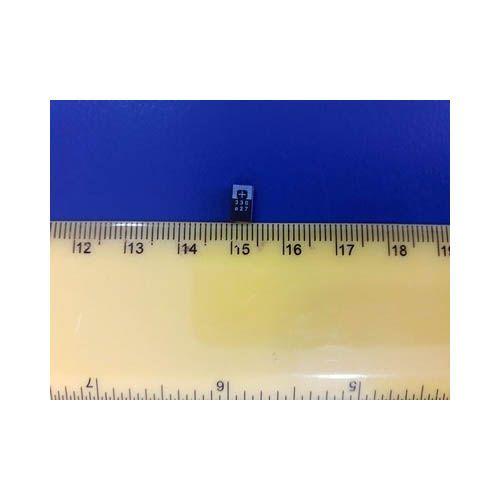 Capacitor Smd Tântalo 330uf 2.5v - Substituição Nec/tokin