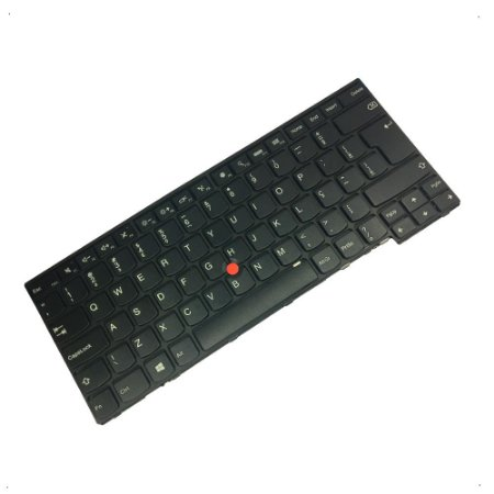Teclado para Notebook Lenovo Thinkpad Edge T440 T440S T440P E431 T431 E440