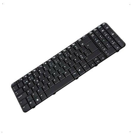 Teclado para Notebook Hp G60 Compaq CQ60 MP-08A93US-442 9J.N0Y82.A06