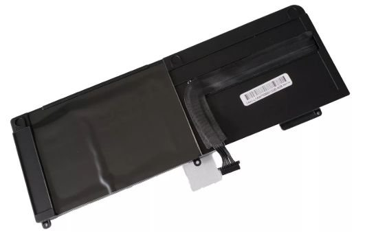 BATERIA APPLE MACBOOK PRO 15.4 A1286 MC723LL/A A1382 2010-2011 PRETO