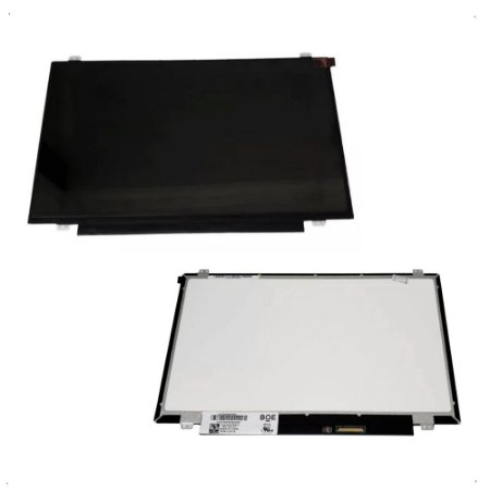 Tela Original para Notebook 14 Led Slim