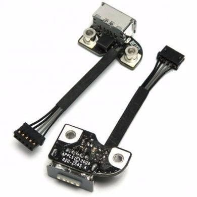 Placa Dc In Magsafe Macbook A1278 A1286 A1297 Pro 13 15 17