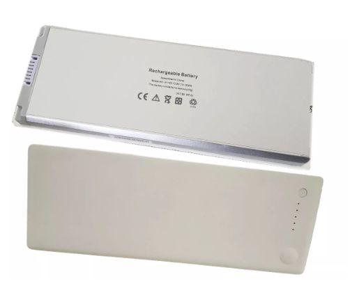 Bateria P/ Apple Macbook 13 A1185 Mb403x/a Mb881ll/a  Branco