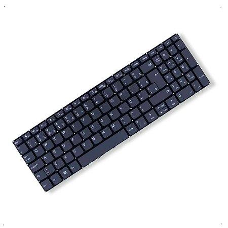 Teclado para Notebook Lenovo Ideapad 320-15ikb