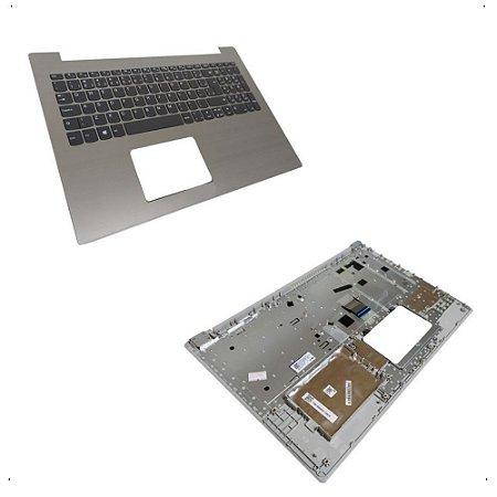 Teclado Para Notebook Lenovo Ideapad 320-15ikb | Abnt2