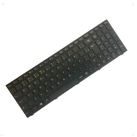 Teclado para Notebook Lenovo G50-80 G50-70 B50-30