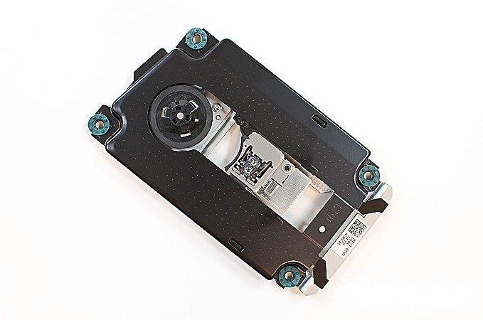 Leitor Óptico Kem-850 Com Mecanismo Original