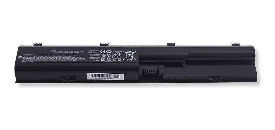 Bateria Hp Pr06 4430s 4330s 4530s 4730s 4431s Probook