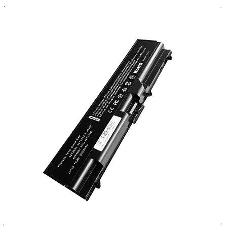 Bateria para Notebook Lenovo Thinkpad T420 T420i T430 T430i 51j0499