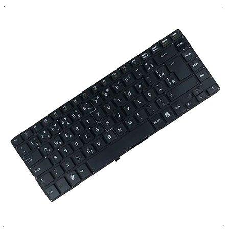 Teclado para Notebook LG P420 5000 5100 5010 5200