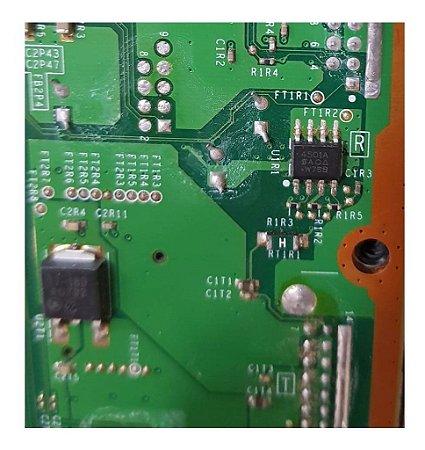 C.i. Smd Ap4501agm - Ap4501 - Ap 4501 U1r1 Xbox Fat