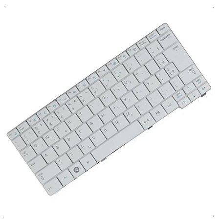 Teclado para Notebook Samsung Np-n128 Np-n148 Np-n150 N150p