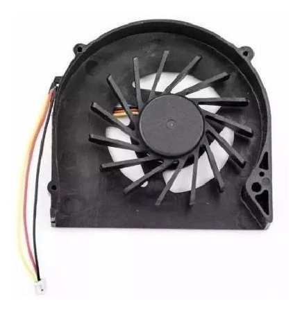 Cooler Para Dell Inspiron Series N5010 Mf60120v1-b020-g99