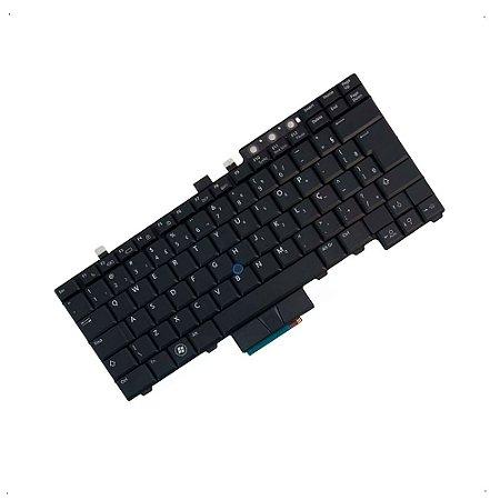 Teclado para Notebook Dell Latitude E5410 E5510 SK-dbc01