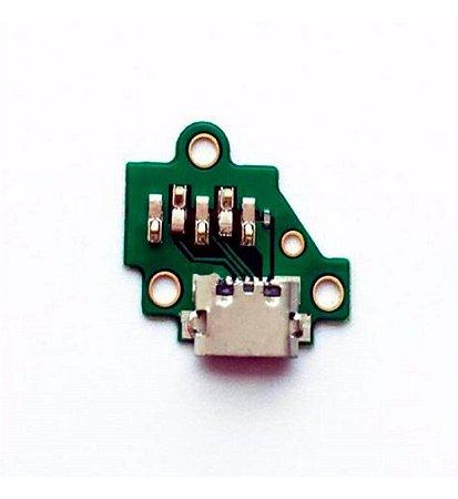 Conector De Carga Motorola Moto G3 Xt1541 Xt1542 Xt1543