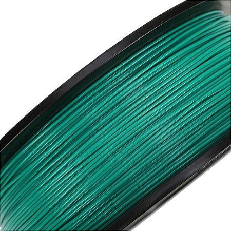 Filamento Pla 500gr 1,75mm Impressora 3d  Premium Verde Top