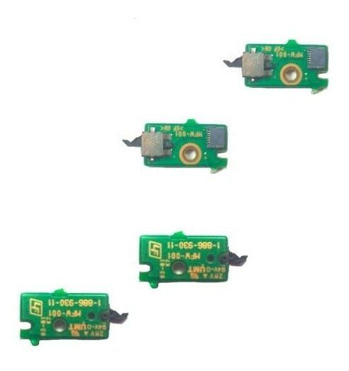 Chave Sensor Da Tampa Acionador Do Leitor Ps3 Super Slim