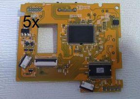 Kit (com 5 Ltu2)  Pcb Liteon Unlocked Dg-16d5s/1175